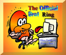 The Official Brat Ring !